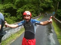 Sortie kayak genis 1