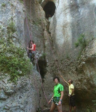 benji escalade2013