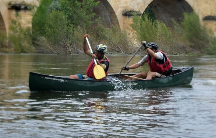 raidceou2016 canoe