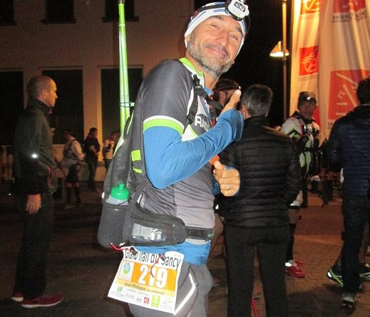 trail sancy 60km 2016 depart