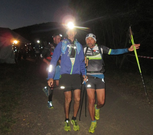 trail sancy 60km 2016 ravito1