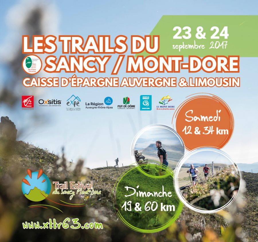 Trail SANCY2017