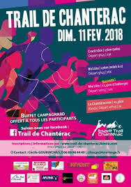 trail chanterac2018